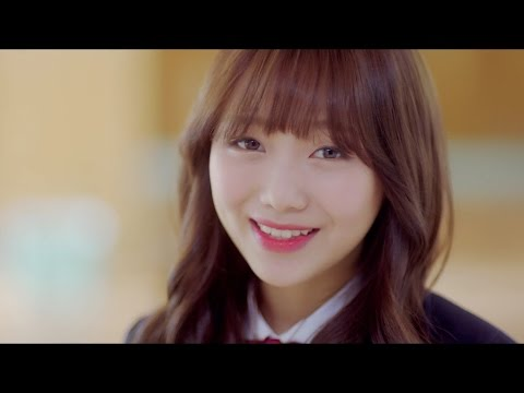 """Lovelyz """"Candy Jelly Love"""" Official MV"""