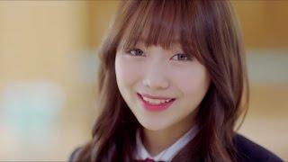 Lovelyz Candy Jelly Love Official MV