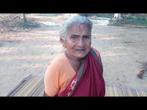 கிராமத்து பாட்டியின் கும்மி பாட்டு | Kummi Pattu Songs | VIllage Kummi Patu Song