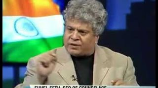Suhel Seth Vibrant speech | The Telegraph National Debate 2016 | tolerance is the new intolerance