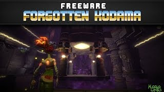 Let's Discover #011: Forgotten Kodama [720p] [deutsch] [freeware]