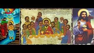 Ethiopan Ortodox Tewahido Dimtse Tewahido D/r Zebene Lema