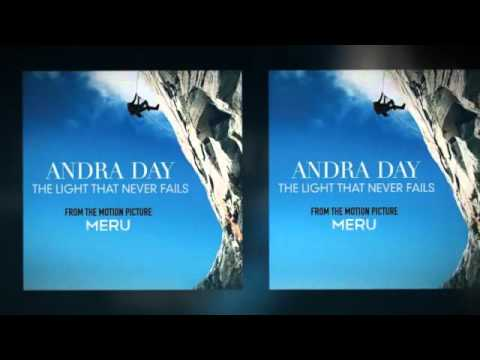 Andra Day  The Light That Never Fails