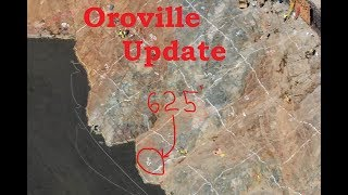 Oroville Update 12 Oct. 55