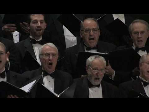Here Comes The Sun (Beatles) - Salt Lake Choral Artists Concert Choir