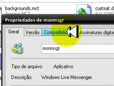 instalar msn plus: