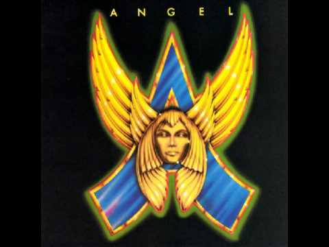 Angel - Broken Dreams