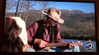 Atz Kilcher tribute song old cattle rancher