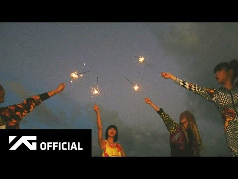 2NE1 - DO YOU LOVE ME MV