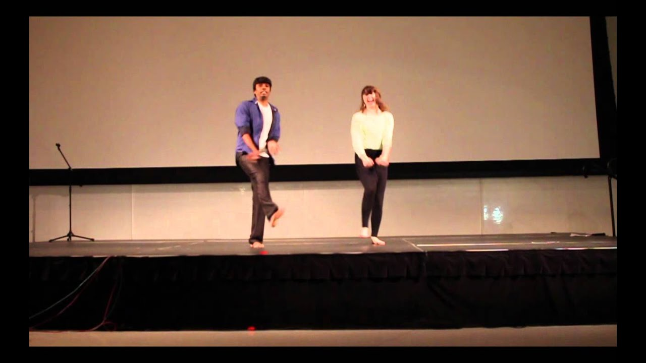 Simple Couple Dance Bollywood Couple Dance Sarah