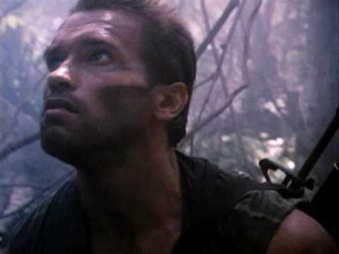 Predator is listed (or ranked) 3 on the list The Best Alien Movies Ever Made