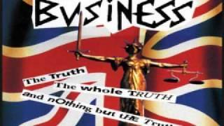 Watch Business Hang The Dj panic video