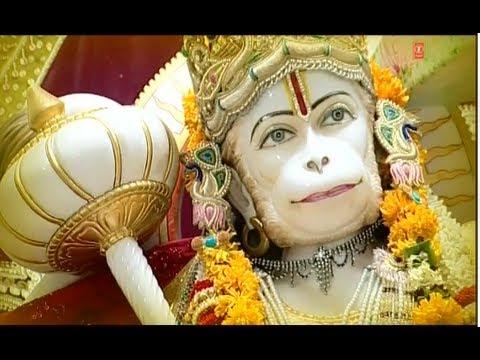 Aarti Hanuman Ji Ki Lata Mangeshkar I Shri Hanuman Chalisa video