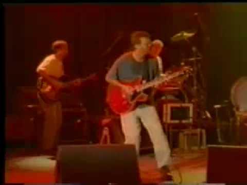 Eric Clapton - I39m Tore Down Live TV Recording