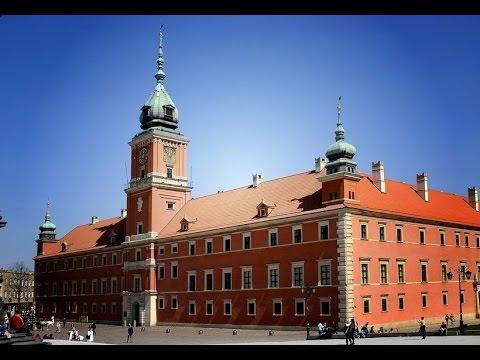 Zaproszenie Do Zamku Królewskiego W Warszawie - Muzeum
