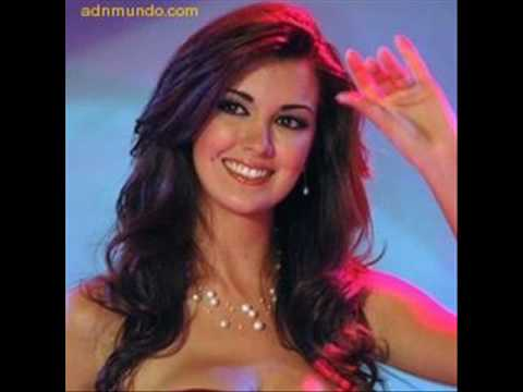 Mi homenaje a 9 reinas de belleza mexicanas.