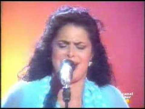 Aurora Vargas. Por Bulerías. 1995