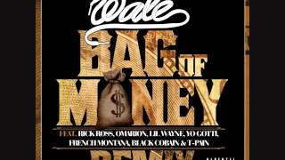 Watch Wale Bag Of Money video