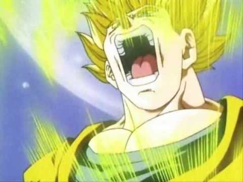 Dbz Headstrong By Trapt video