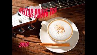LK Nhạc Sống BOLERO || Hòa Tấu Guitar 2018 Vol 1 ||  Nhạc Sống Thanh Hoa !