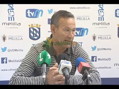 Juan Moya indignado con las acusaciones del Guadalajara de