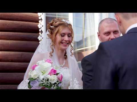 Выездная регистрация на Малаховской. Ведущий на свадьбу в Туле Макс Лавров.