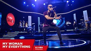 Download Alikiba: My Woman My Everything (Cover) - Coke Studio Africa 3Gp Mp4
