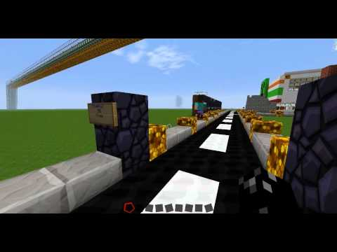 Minecraft แนะนำเซิฟ 1.2.5