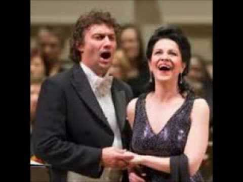 Madame Butterfly- Puccini- Jonas Kaufmann-angela Gheorghiu video