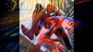 Watch Moxy Fruvous Spiderman video