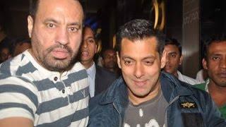 Salman Khan के Bodygaurd को मिली clean-chit मारपीट के case में