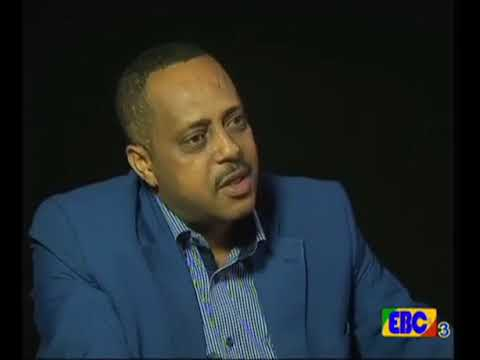 MEET EBC Interview With Yohannes Benti President ,Ethiopia Teachers Association