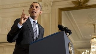Obama, Launches 'Promise Zones' to Boost Economy  1/9/14