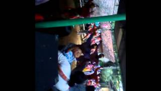 Perayaan Desa Sirunting Dusun Candi, Balaikmbang 2