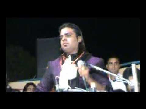 Deewana Tera Aaya Baba Teri Shirdi Mein  By Watandeep (Ambala...