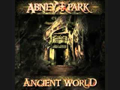 Abney Park - Automaton