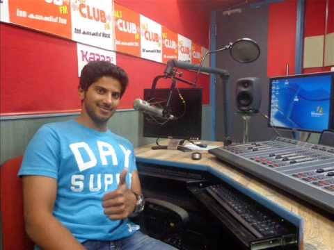 CLUB FM STAR JAM DULQUER SALMAN PART 2