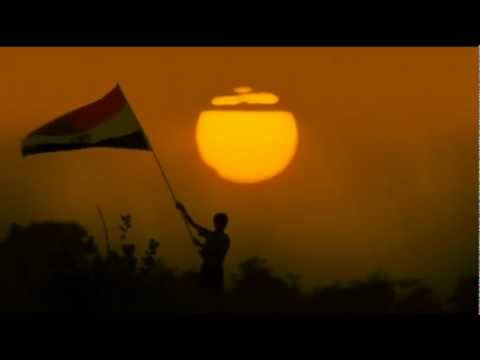 Jana Gana Mana National Anthem video