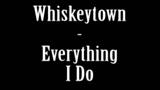 Watch Whiskeytown Everything I Do video