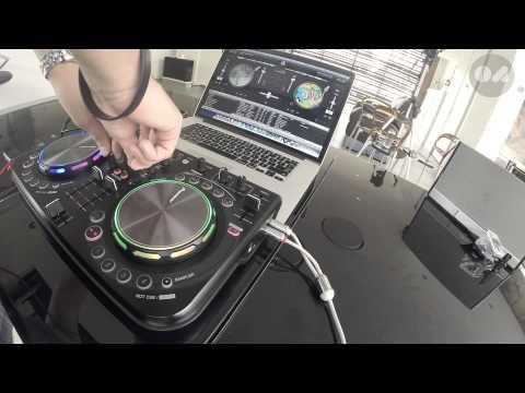 EDM MIX #3 by Omar Alvarez