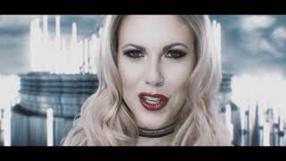 KOBRA AND THE LOTUS - Light Me Up