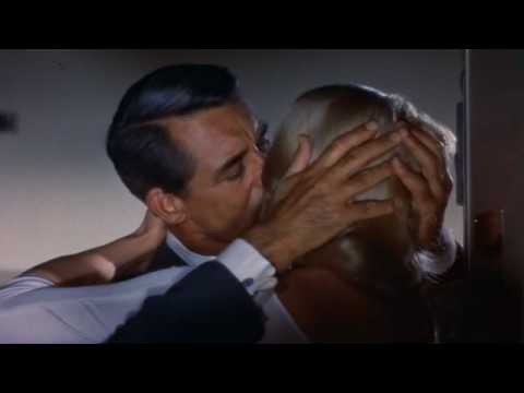 North by Northwest trailer (Alfred Hitchcock)