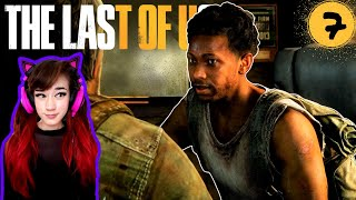 Safety In Numbers - The Last of Us Part 7 - Tofu Plays