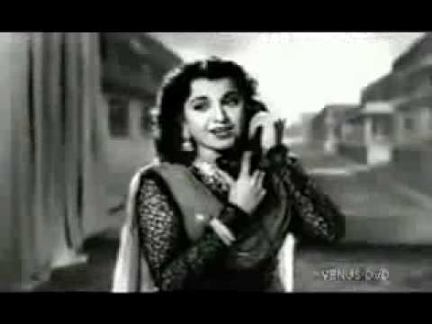 Mere Piya Gaye Rangoon  - Patanga - A  tribuete to Shamshad...