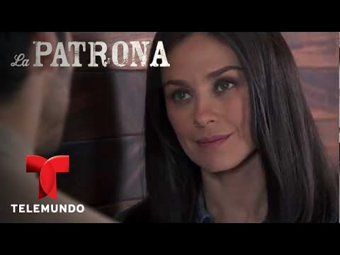 La Patrona - La Patrona / Cap ítulo 39 (1/5) / Telemundo