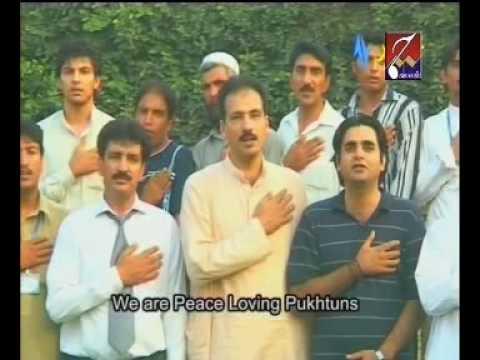 Pur-amna Pukhtana Yu, By Hamayoon Khan - Pashto video