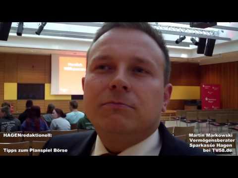 Tipps Zum Planspiel Börse 2015