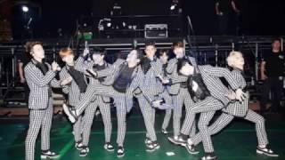 Super Junior being EXTRA