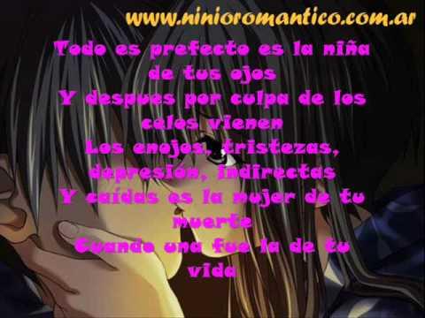 Amor y Desamor Mc aese Letra
