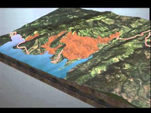 Proyecto de nueva via Lebrija a Barrancabermeja presentó Autopistas de Santander